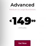 Advanced Reseller Plan - Dream Host Catcher Web Hosting